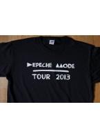 DEPECHE MODE - Tour 2013